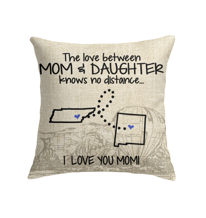NEW MEXICO TENNESSEE THE LOVE BETWEEN MOM AND DAUGHTER