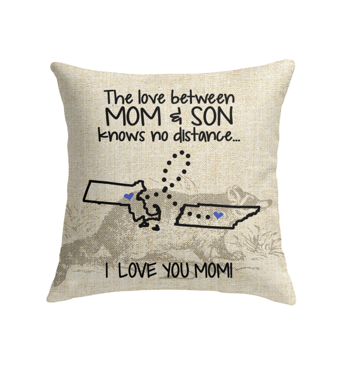 TENNESSEE MASSACHUSETTS THE LOVE BETWEEN MOM AND SON
