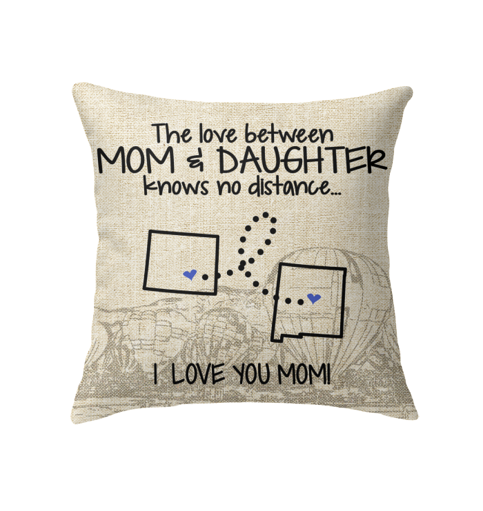 NEW MEXICO WYOMING THE LOVE BETWEEN MOM AND DAUGHTER