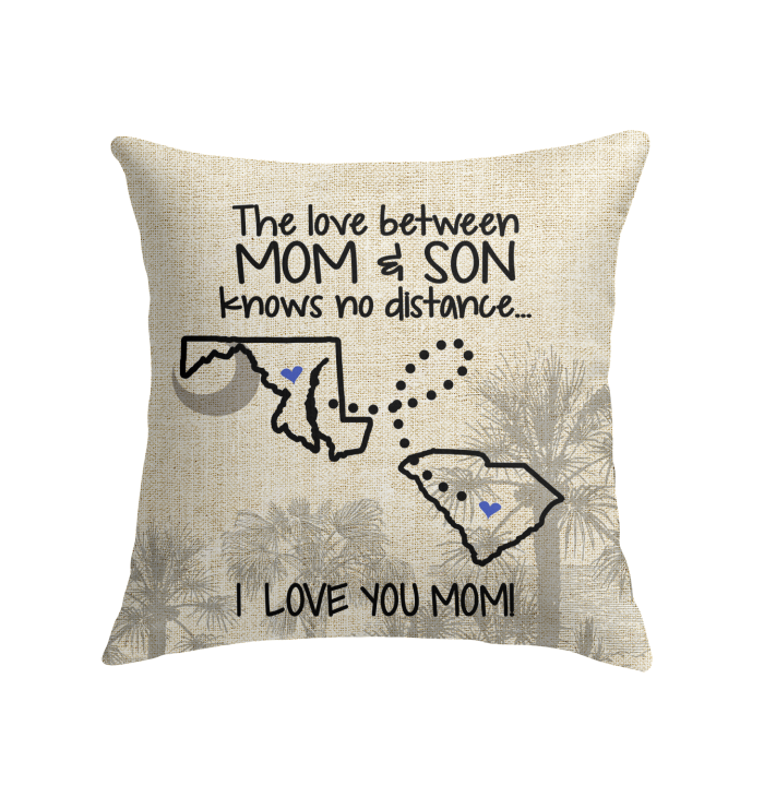 SOUTH CAROLINA MARYLAND THE LOVE BETWEEN MOM AND SON