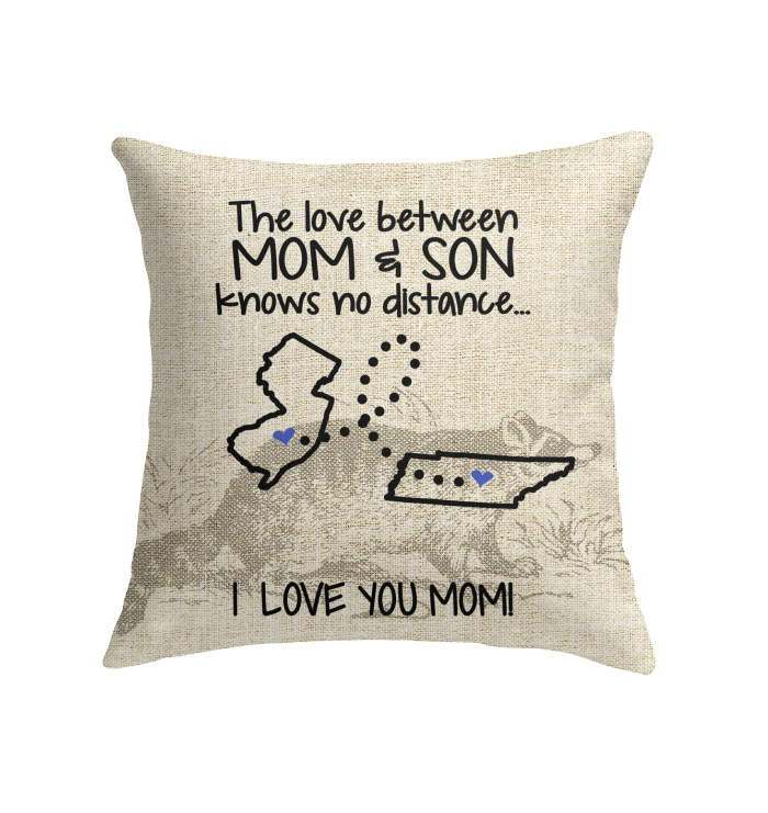 TENNESSEE NEW JERSEY THE LOVE BETWEEN MOM AND SON