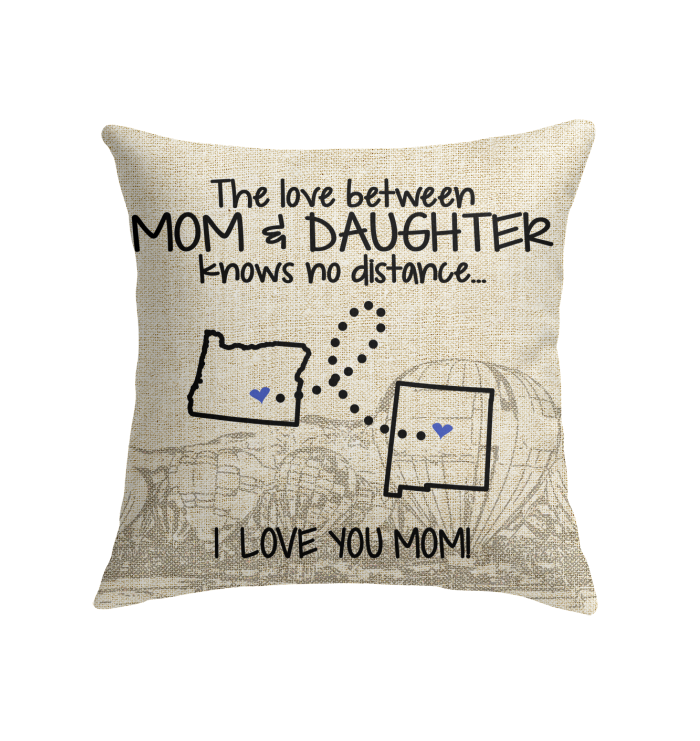 NEW MEXICO OREGON THE LOVE BETWEEN MOM AND DAUGHTER
