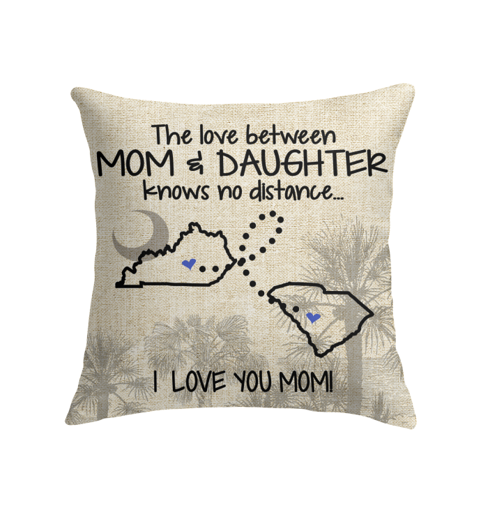 SOUTH CAROLINA KENTUCKY THE LOVE BETWEEN MOM AND DAUGHTER