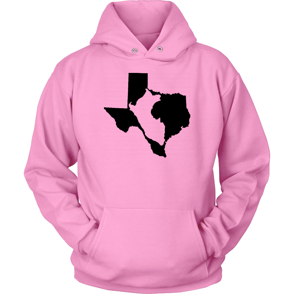 Living In Texas And You're From Peru T-shirt
