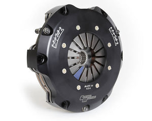 Clutch Masters 725 Series Twin Disc Street Clutch Scion FRS 2.0L 6-Speed 12-15