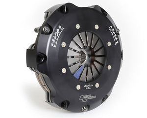 Clutch Masters 725 Series Twin Disc Race Clutch BMW M3 3.2L E46 6-Speed and SMG 01-05
