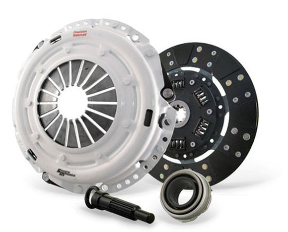 Clutchmasters FX350 Single Disc Clutch Kit Ford Focus ST 2.0L 13-16