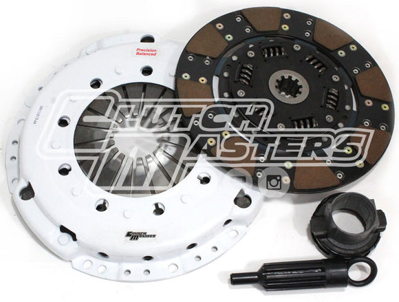 Clutch Masters FX250 Single Clutch KitBMW 330i 3.0L E46 (5-Speed) 01-05