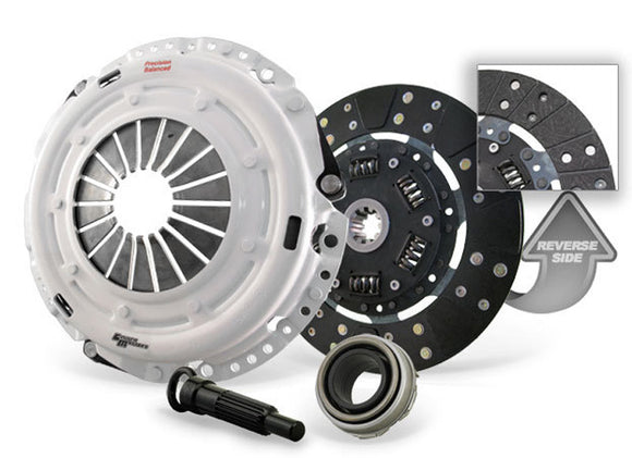Clutch Masters FX250 Single Clutch KitBMW 540i 4.4L E39 97-03