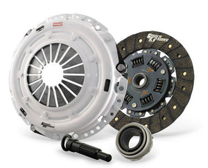 Clutch Masters FX100 Single Clutch Kit Chevrolet Silverado 2500 6.6L Duramax Turbo Diesel 01-05