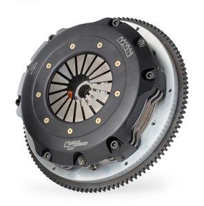 Clutch Masters 850 Series Twin Clutch Kit Chevrolet Camaro 6.2L LS3 10-12