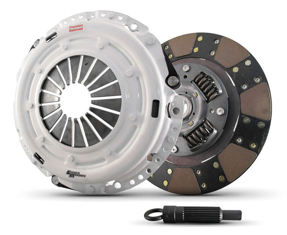 Clutch Masters FX250 Single Clutch KitDodge Dart 2.0L 6-Speed 13-15