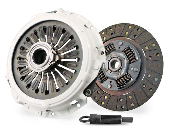Clutch Masters FX100 Single Clutch Kit Mitsubishi EVO IX 2.0L Turbo 06-07