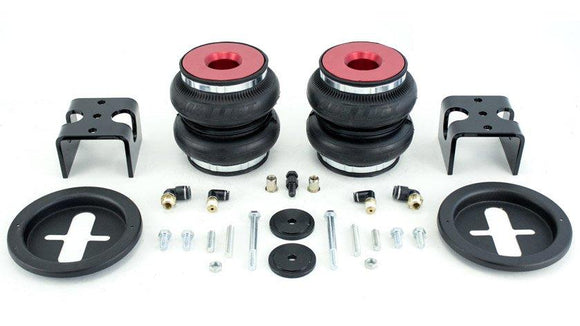 06-09 VW Rabbit (MK5 Platforms) (Fits models with independent suspension only) - Rear Kit without shocks Airlift Performance
