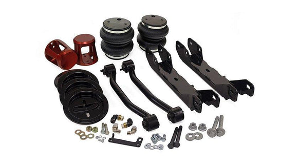 07-11 BMW M3 Sedan, 07-13 M3 Coupe & Convertible - Rear Kit without shocks Airlift Performance