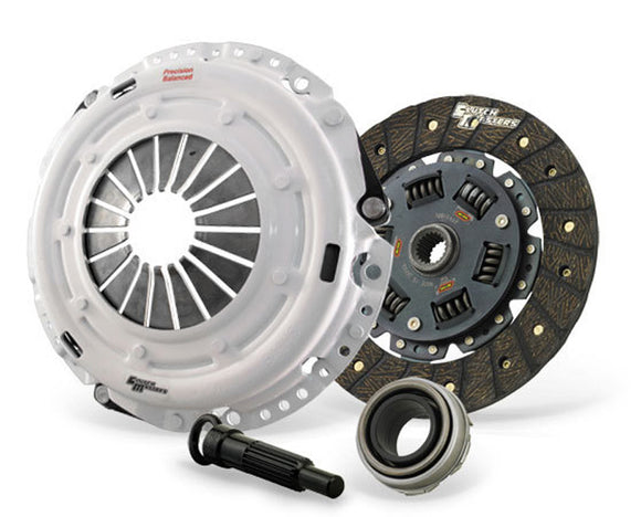 Clutch Masters FX100 Single Clutch Kit Ford Contour 2.5L 95-99