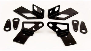 08-15 Audi R8  Height Sensor Brackets (includes front & rear brackets) Airlift Performance