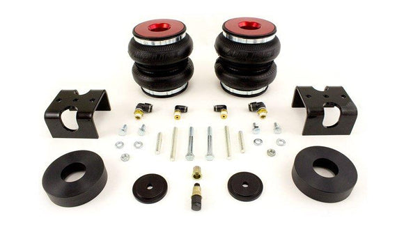 09-17 VW CC 4Motion (Fits AWD models only) (MK5/MK6 Platform) - Rear Slam Kit without shocks Airlift Performance