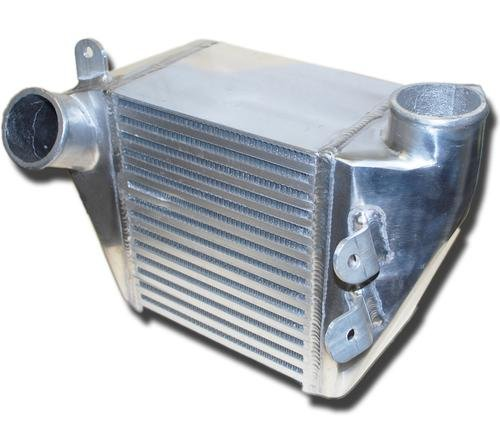 1.8T Upgraded Side Mount Intercooler MK4 ALH TDI CTT-DRP