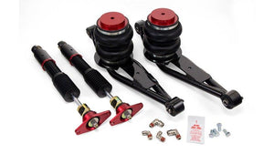 13-18 Focus ST - Rear Performance Kit Airlift Performance