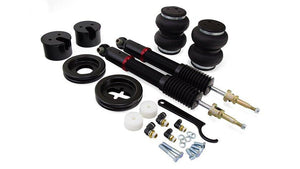 15-19 VW GTI (Fits models with Independent rear suspension only) (MK7 Platform) - Rear Performance Kit Airlift Performance