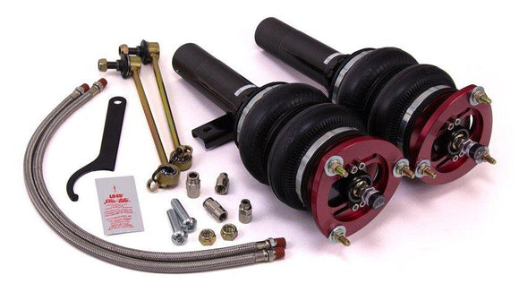 15-19 VW Golf, 15-19 E-Golf, 15-19 Golf Sportwagen, 15-19 VW Golf R (Fits AWD & FWD models 55mm front struts only) (MK7 Platform) - Front Performance Kit Airlift Performance