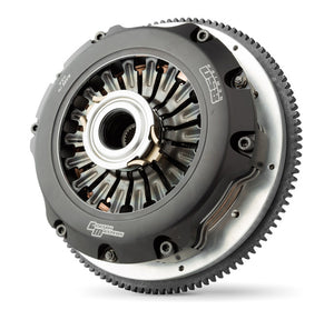 Clutch Masters 850 Series Twin Clutch Kit Subaru Outback 2.5L Turbo 6-Speed (GT Spec B) 07-09