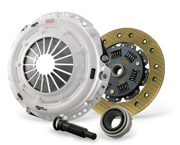 Clutch Masters FX200 Single Clutch Kit Scion tC 2.5L 6-Speed 11-13