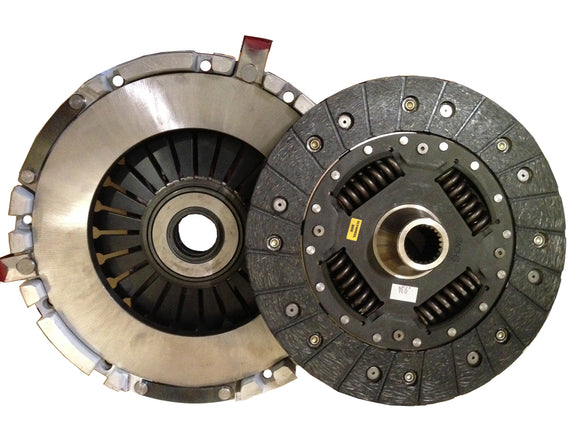 Clutch Masters FX250 Fiber Tough Clutch Kit High Rev PP Porsche 997 GT3 07-09