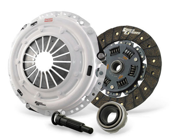 Clutch Masters FX100 Single Clutch Kit Porsche 997.2 3.6L GT2 RS Turbo 11-12