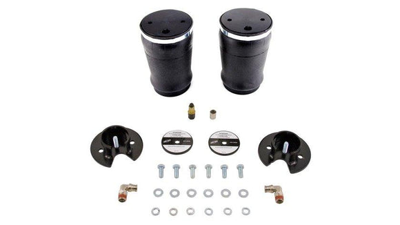 99-05 VW Jetta (MK4 Platform) - Rear Kit without shocks Airlift Performance