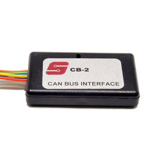 CAN Bus Speed and RPM Interface SIRCH LABS