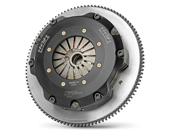 Clutch Masters 725 Series Twin Disc Street Clutch BMW 325XI 2.5L E46 6-Speed 01-05
