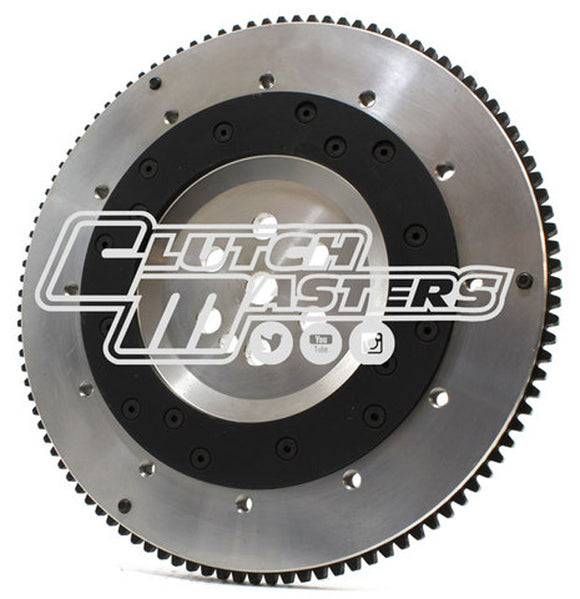 Clutch Masters 725 Series Aluminum Flywheel Mitsubishi Eclipse 2.0L AWD Turbo 89-92