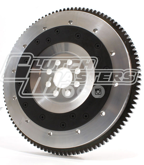 Clutch Masters 725 Series Aluminum Flywheel Toyota Corolla 1.8L 2ZR 5-Speed 09-13