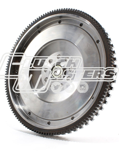 Clutch Masters 850 Series Steel Flywheel Porsche 997 3.6L GT3 Non-Turbo 07-08