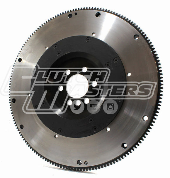 Clutch Masters 850 Series Steel Flywheel Chevrolet Camaro 6.2L LS3 10-12