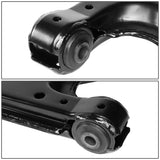 For 1998-2010 VW Beetle Golf Jetta Front Lower Suspension Control Arm w/Bushings DPTMOTORSPORT