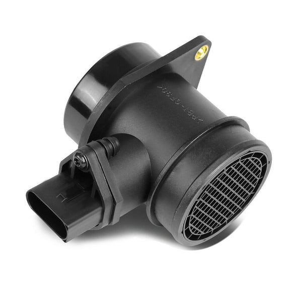 For 2001-2006 A4 TT Golf 1.8T Repalcement Mass Air Flow Meter Sensor 06A906461LX DPTMOTORSPORT