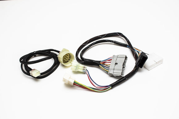 K20 K24 K-Swap Conversion ECU Harness for EF Civic Carrot Top Tuning