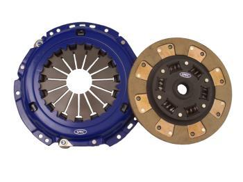SPEC Stage 2 Clutch for OEM 220mm Flywheel Volkswagen Jetta 1.9L TDI 99-00 SPEC Clutch