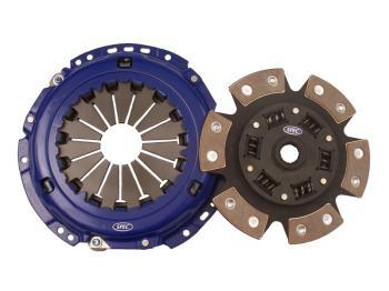 SPEC Stage 3 Clutch for SPEC Flywheel Audi A3 1.9L TDI 5-Speed 99-01 SPEC Clutch