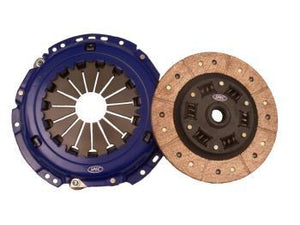 SPEC Stage 3+ Clutch for SPEC Flywheel Volkswagen Golf V 1.9L TDI 05-08 SPEC Clutch