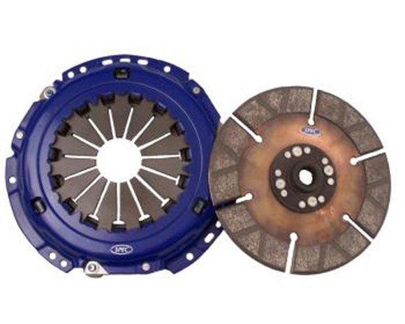 SPEC Stage 5 Clutch Volkswagen Jetta IV 1.8T From 12/00 01-05 SPEC Clutch