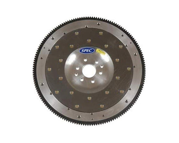 SPEC Steel Flywheel Volkswagen Jetta IV 1.9L TDI From 12/00 01-05 SPEC Clutch