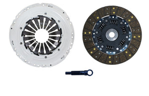 Clutch Masters FX100 Clutch Kit Jeep Renegade Turbo 1.4T (2WD & 4WD) 2015-2021