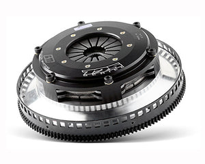 Clutch Masters TD725 Stage 7 Twin Race Clutch w/ Aluminum Flywheel Ford Focus 2.3L Duratec 04-05