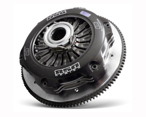 Clutch Masters TD850 FX850 Race Clutch w/Flywheel BMW 135i 3.0L Twin Turbo 08-09