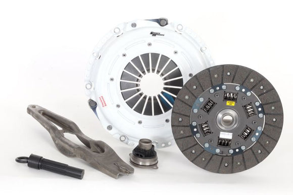 Clutch Masters FX100 Clutch Kit, Dampened Disc Mini Cooper S | Mini Cooper Clubman | Mini Cooper Countryman