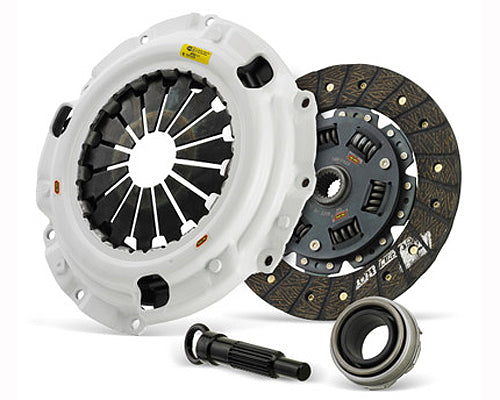 Clutch Masters FX100 Rigid Clutch BMW 328is E36 1999